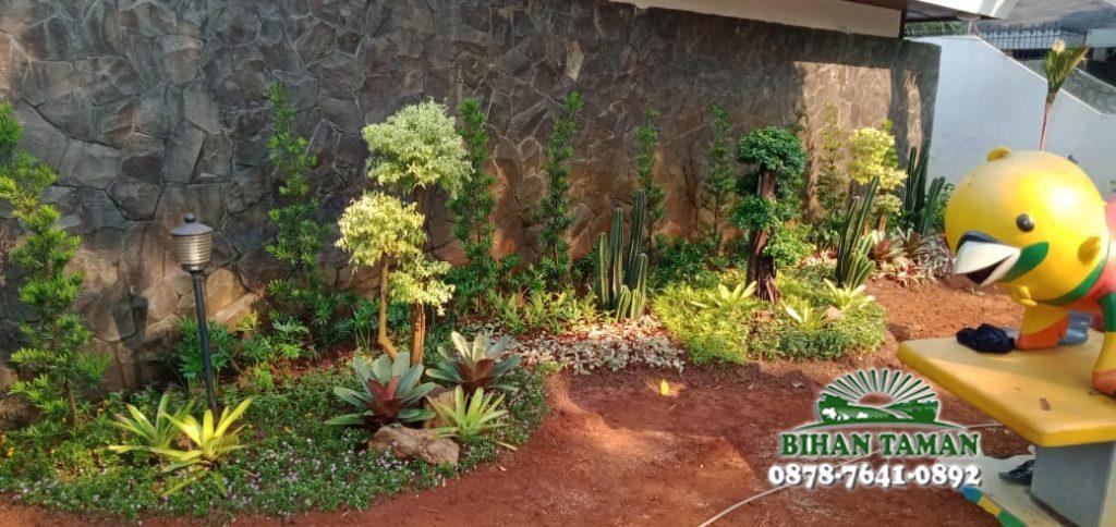 Tukang Kebun Margonda