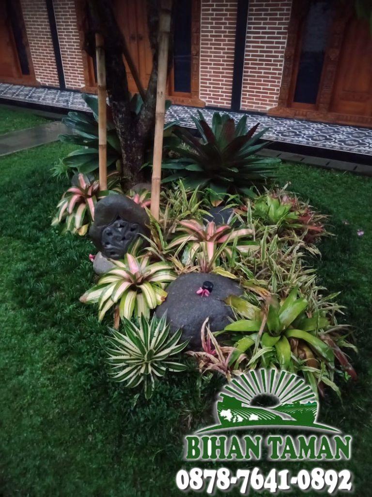 Jasa Renovasi Taman di Margonda